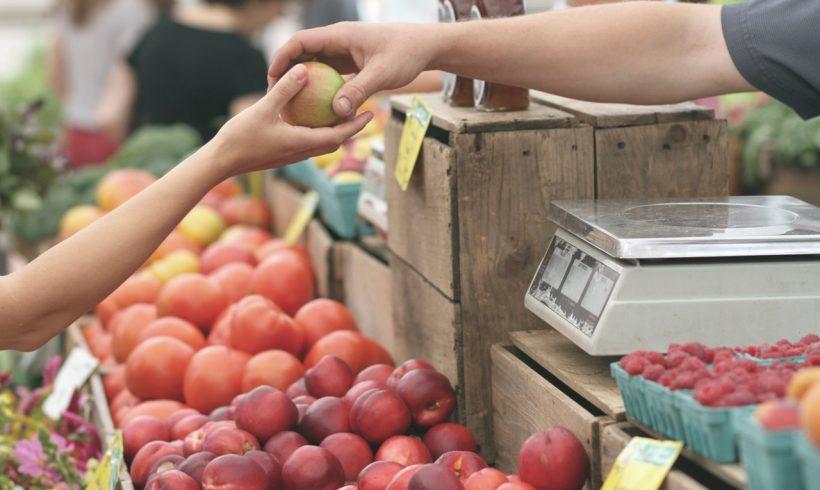 7 beneficis dels aliments venda directa