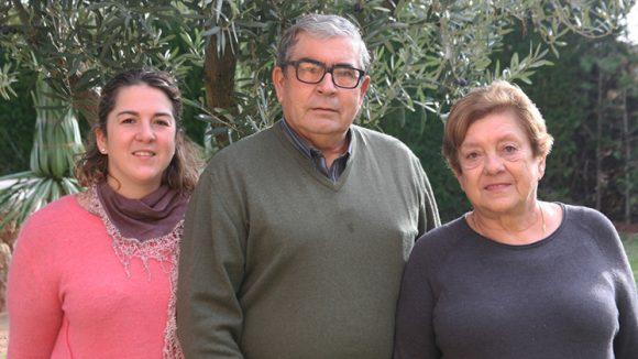 Agroturisme Son Barceló Mas