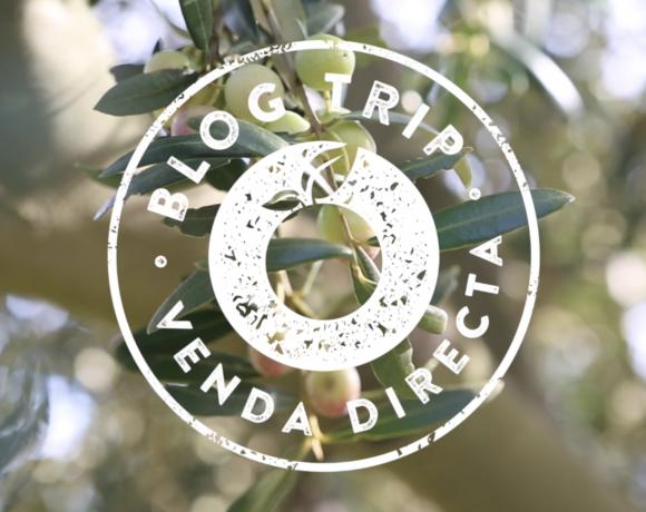 Primer Blog Trip Venda Directa, una experiència natural!